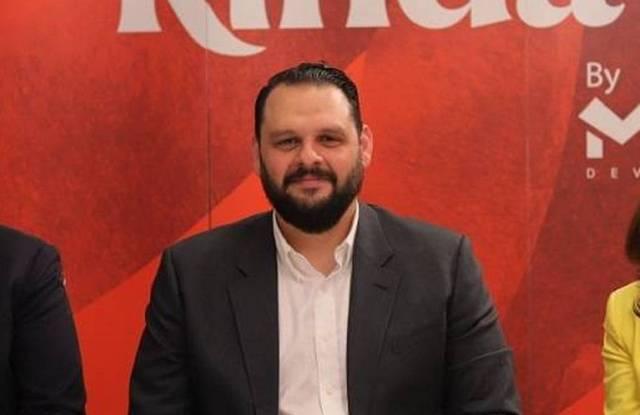 The CEO of Minka Development, Abdallah Sallam