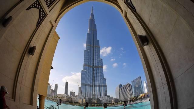دبي تثير شهية الشركات العالمية بالرخص الافتراضية - معلومات مباشر