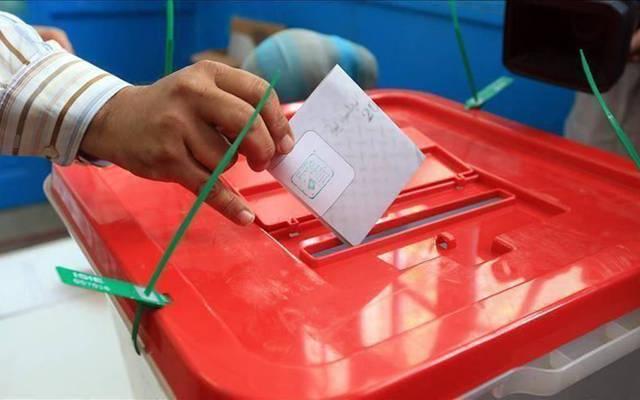 أحد صناديق الاقتراع بالانتخابات الرئاسية التونسية