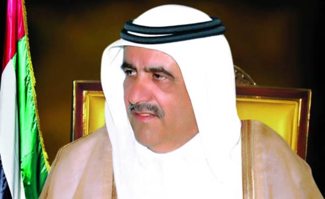الشيخ حمدان بن راشد آل مكتوم - نائب حاكم دبي وزير المالية