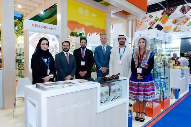 Deli Foods Peru has inked an agreement with DP World