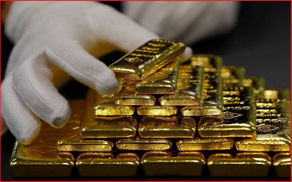 محدث.. الذهب يفقد 18 دولاراً ويسجل أدنى تسوية منذ يونيو