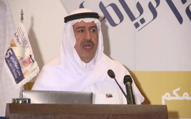 الشيخ بندر العامري، رئيس مجلس الأعمال المصري السعودي