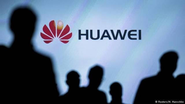 Polish security arrests Huawei employee for spying