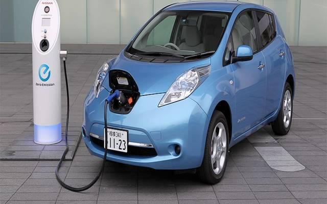 مصر تطرح أول سيارة كهربائية مجمعة محلياً نهاية 2021