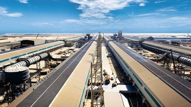 Emirates Global Aluminium pens deal for Colombia's first aluminium facility