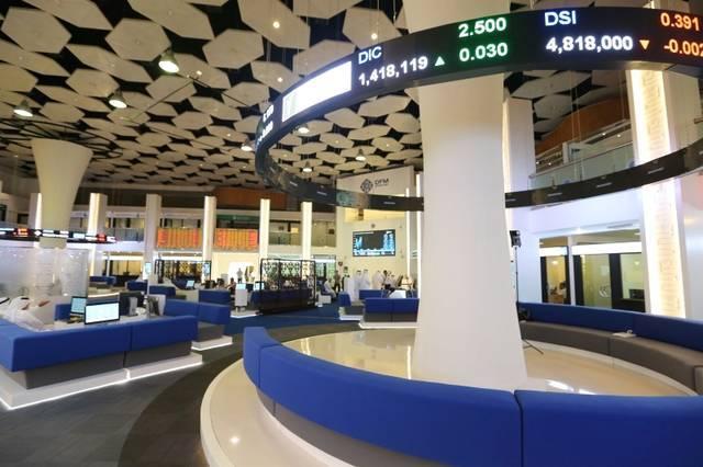 توقعات أن يستكمل سوق دبي الصعود وأن يخترق مؤشره مستوى 3067 نقطة