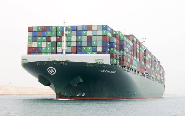 ارتفاع إيرادات قناة السويس 17.1% خلال نوفمبر