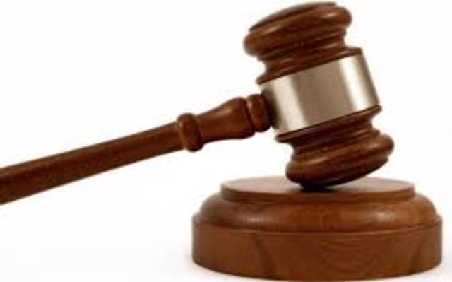 جارٍ اتخاذ إجراءات الطعن بالنقض على  الحكم