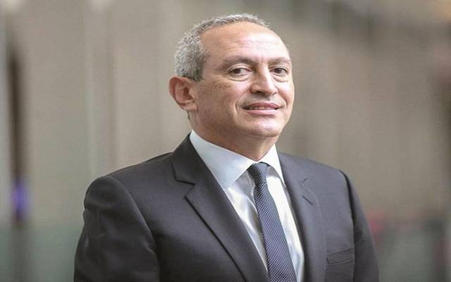 Nassef Sawiris has topped the list with a net worth of $6.8 billion