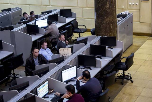 EGX opened Sunday's trading session near-stable amid foreign and Arab buying