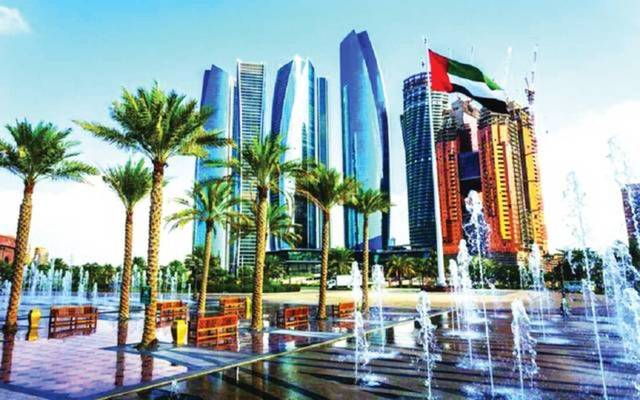 Abu Dhabi will benefit from the bond sale for budgetary purposes