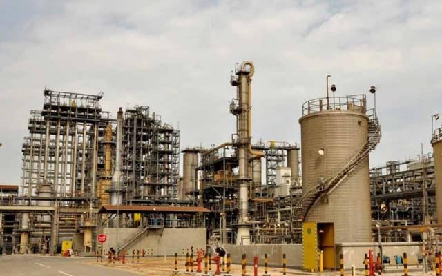 مصنع تابع للشركة الوطنية للبتروكيماويات (بتروكيم)