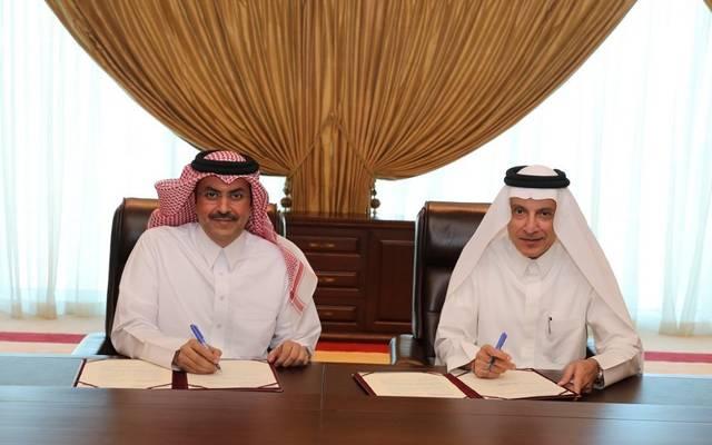 """الطيران المدني توقع عقداً مع """"مطار"""" لإدارة حمد الدولي"""
