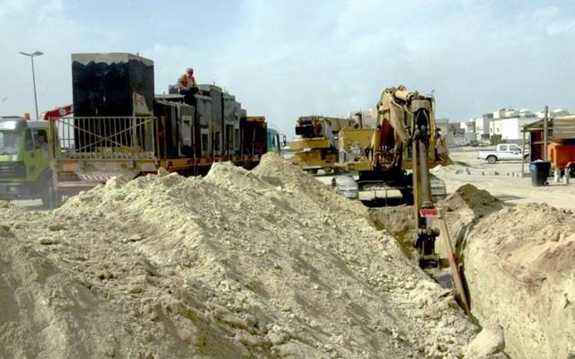 """""""المشتركة"""" الكويتية توقع عقد مناقصة في أبوظبي بـ338 مليون دولار"""