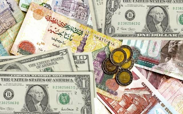 """توقعت """"كابيتال إيكونوميكس"""" اليوم، تراجع معدل التضخم في مصر إلى 8% خلال العام المالي المقبل"""
