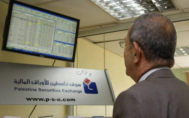 أسهم الصناعة والتأمين تدفع بورصة فلسطين للارتفاع عند الإغلاق