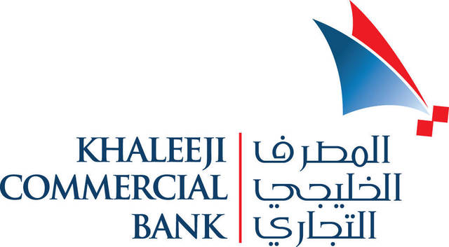 GFH owns around 55% of Khaleeji Commercial Bank's shares