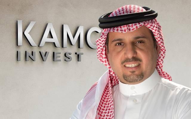 سفيان زامل الزامل - رئيس مجلس إدارة كامكو إنفست في السعودية