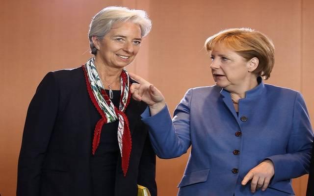 تحليل.. معضلة لاجارد بين إنقاذ اليورو ومواجهة ألمانيا - معلومات مباشر