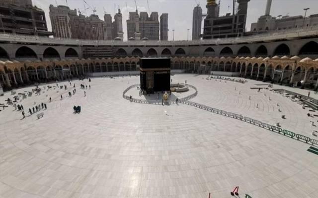السعودية.. إغلاق التوسعة الثالثة للحرم المكي بسبب كورونا