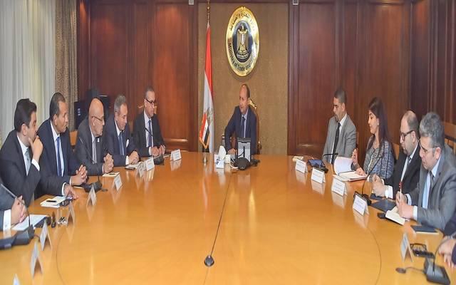 وزير: مصر والإمارات تمثلان نموذجاً ناجحاً للتعاون والتكامل الاقتصادي