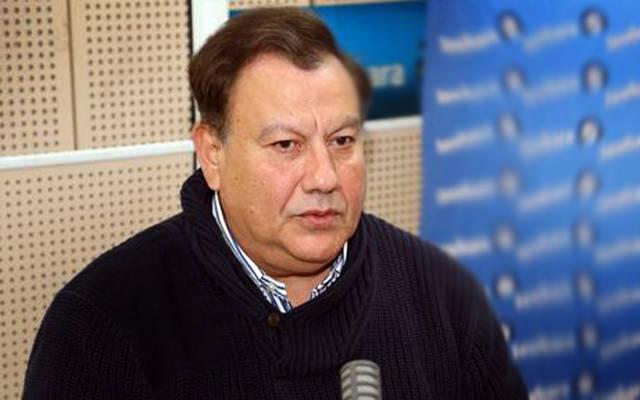 جلول عياد وزير المالية التونسي السابق