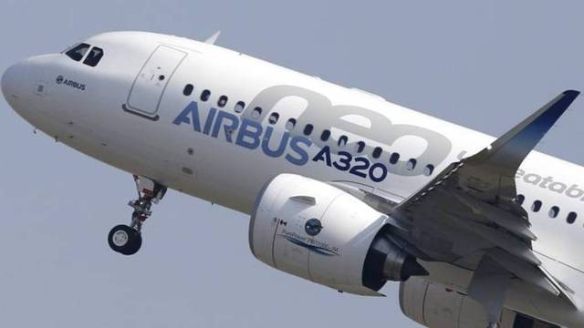 Airbus announces EUR 1.133bn losses in 2020