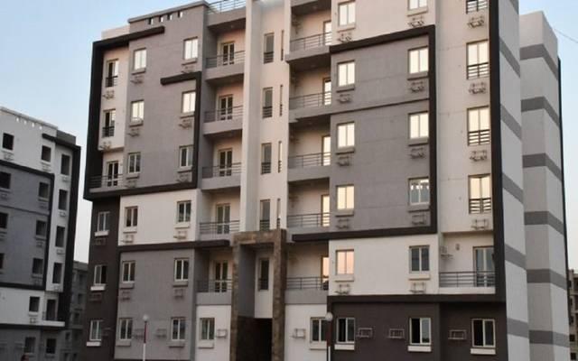 وحدات للإسكان الفاخر بمصر