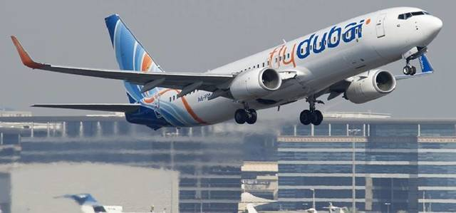 flydubai acquires 20% of Boeing's jet orders in 2017