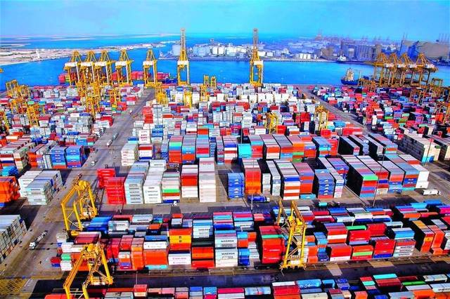 Global trade's recovery expected to slow down in Q1-21