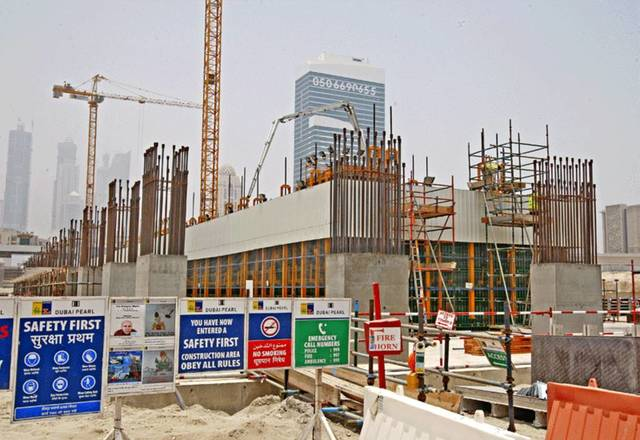 The value of tenders for urban construction projects in the GCC region stood at $32 billion, the Arab Brazilian Chamber of Commerce (ABCC) stated in a report
