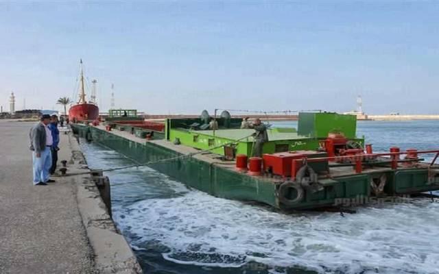 النقل النهري بمصر تخاطب المالية بتخصيص 20%من الإيرادات لأعمال التطوير