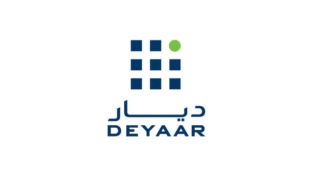 Deyaar's board approved the nomination of the board committee