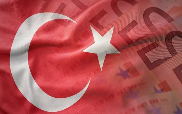 احتياطي النقد الأجنبي في تركيا يرتفع خلال الأسبوع الماضي