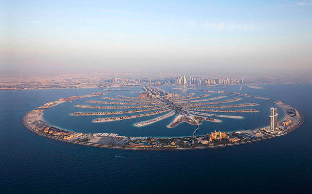 Nakheel's deal could be valued at around AED 1 billion