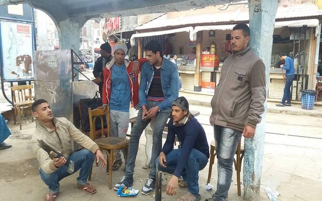 العمالة المؤقتة في مصر
