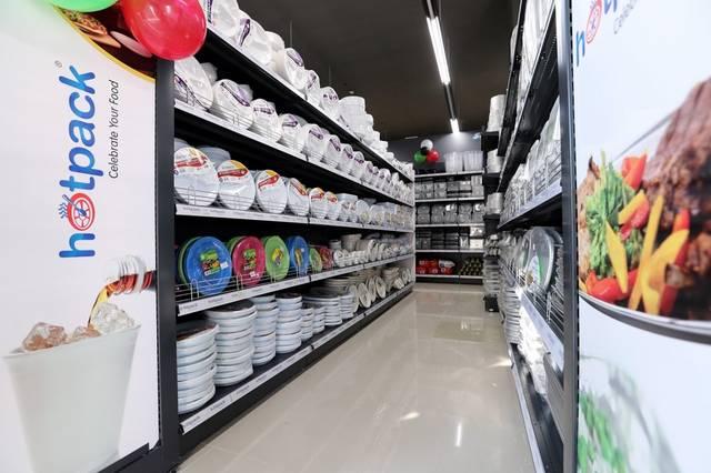 UAE's food packaging industry to hit AED 14bn in upcoming five years