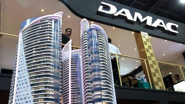 Italy's Cavalli collaborates with Damac to launch $545m luxurious tower