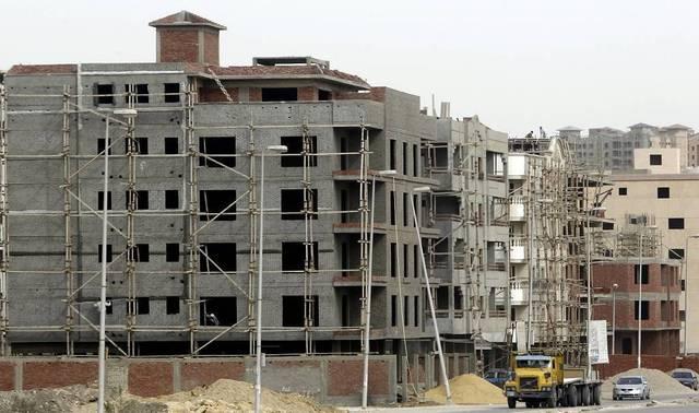 رخص البناء في الأردن تتراجع 40% بنهاية فبراير