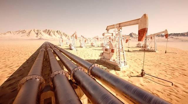 Kuwait oil settled at $62.38 pb