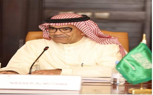 المهندس ناصر المطوع رئيس مجلس الأعمال السعودي البريطاني