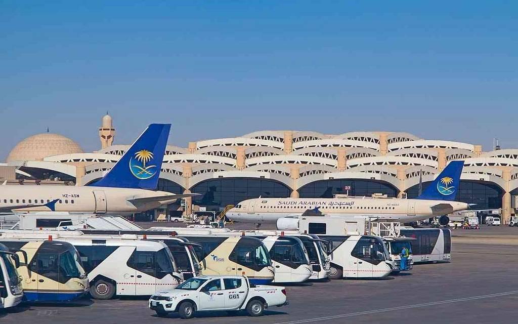الطيران المدني السعودي يصدر تعميماً للسماح بدخول المسافرين حاملي تأشيرات السياحة