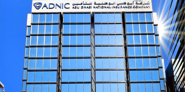 Emirates Insurance Co, AXA Insurance Co joined ADNIC