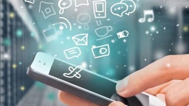 العمليات الرقمية الإلكترونية