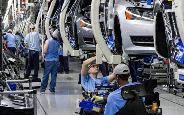 مؤشر أسعار الإنتاج بقطاع المواد الكيميائية ارتفع 1.3% خلال الشهر