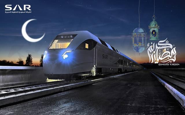 """""""سار"""" السعودية تعلن عن رحلات إضافية لقطار الشمال في رمضان"""