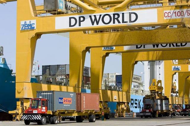 DP World denies seeking out-of-court settlement with Djibouti