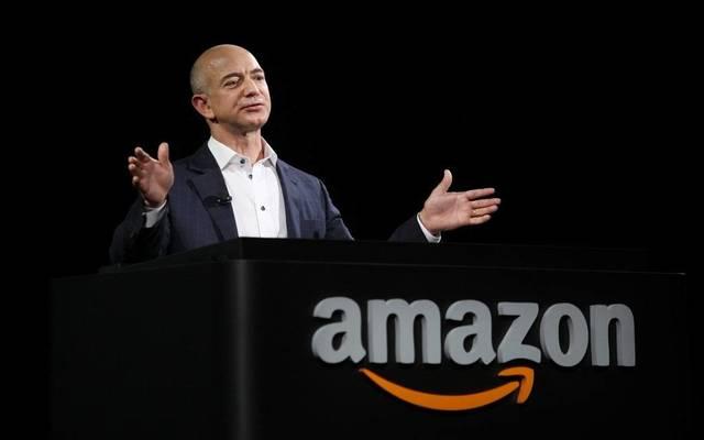 """""""أمازون"""" تزيح """"مايكروسوفت"""" لتصبح ثالث أكبر شركة أمريكية"""