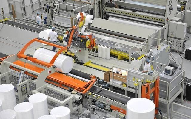مصنع تابع لشركة تكوين المتطورة للصناعات